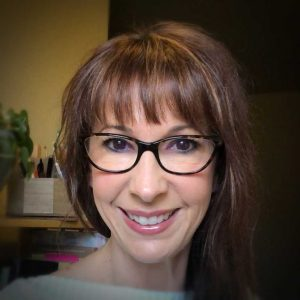 Jocelyn Fitzgerald editing client testimonial